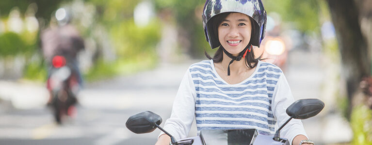 Personal Injury Attorney Identifies Safety Precautions for Scooter Riders